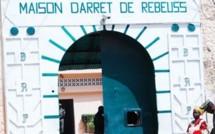 Rebeuss : des innovations majeures pour l'amélioration des conditions de détention