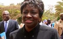 Contentieux supposé entre la ministre de la justice et l'UMS: Aminata Touré privilégie la concertation
