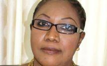 Rapport d'audits ARMP 2010: un quincailler pour organiser le cocktail de Thérèse Comba Diop pour un montant de 2.499.240 FCFA