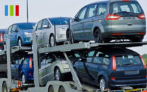 Plus de 2.800 véhicules importés pour plus trois milliards de recettes pour l'Etat en 3 mois