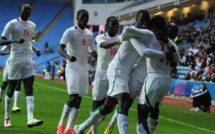 JO 2012: Sénégal vs Uruguay ce dimanche : Gana Guèye, la grande absence?