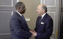 Nord du Mali: Laurent Fabius consulte la sous-région