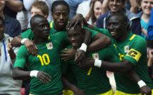 VIDEO (Résumé du match) JO Londres: Konaté met la Celeste à ses pieds