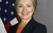 Hilary Clinton à Dakar ce mercredi pour déballer la politique africaine des Etats Unis