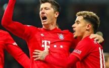 Bundesliga: la reprise fixée le 15 mai... voici le calendrier