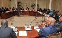 Vacances gouvernementales: les ministres en ont pour 30 jours