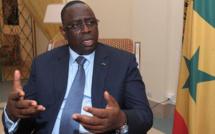 Lettre adressée au président Macky Sall... Par El Hadj Hamidou Diallo