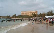 Dakar: 49 cas de noyades en un mois