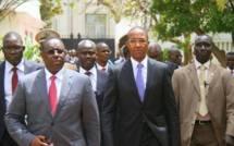 Abdoul Mbaye décrit la nature de sa relation avec Macky Sall
