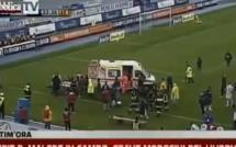 Football-Drame: un nigérian décède en plein match