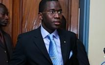 Aliou Sow fait naitre un mouvement dans le PDS
