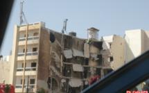 Dakar : Le préfet veut démolir les immeubles en ruine