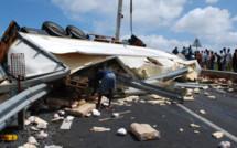 Kaffrine : 23 morts et une dizaine de blessés sur la route de Koungheul