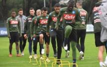 Italie: Reprise des entraînements collectifs dés lundi prochain