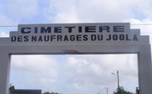 Assemblée nationale : Idrissa Diallo, député et président de l'association des victimes du Joola va chercher la vérité à l'Hémicycle