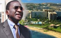 Annulation du contrat de concession de King Fahd Palace: Sy coupé à la Racine