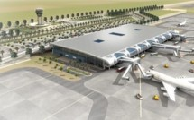 L'AIBD sera opérationnel en 2014, selon son directeur