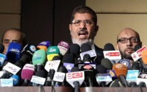En Egypte, les médias dénoncent l'interventionnisme du gouvernement de Mohamed Morsi