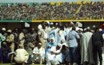 Mali : 60 000 personnes réunies à Bamako par le Haut conseil islamique