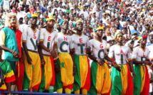 Serigne Mbacké Ndiaye porte parole des sportifs auprès de Macky Sall
