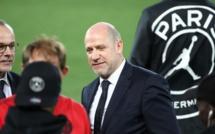 OM : le nom d'Antero Henrique évoqué pour le poste de directeur général de football