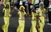 JO 212: le bilan de la participation sénégalaise