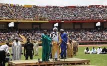 Sacré 12 Août 2012… Le Haut Conseil Islamique tape, la classe politique tremble, Dioncounda se range…CMD passe !!!