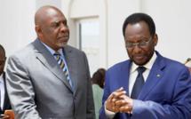 Dioncounda Traoré et Cheick Modibo Diarra : Un mariage forcé