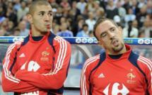 Affaire Zahia: Ribéry et Benzema renvoyés devant le tribunal