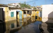 Inondations: les populations établies dans les zones inondables seront déguerpies
