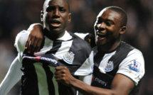 Premier league: Demba Ba ouvre le compte but de Newcastle
