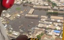 Lutte contre les inondations : 800 autres millions FCFA pour poursuivre le Plan Jaxaay