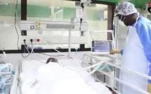 Sénégal: Covid et réanimation, est-ce toujours fatal ? Immersion dans les salles de l'Hôpital Principal de Dakar