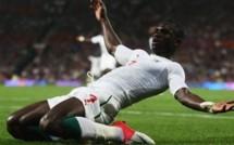 Transfert: Moussa Konaté signe au FC Krasnodar