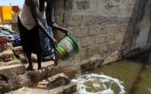 Conséquences des inondations : une épidémie de diarrhée s'invite dans la banlieue