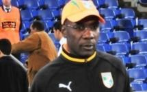 Côte d'Ivoire vs Sénégal: Gouaméné prédit un match qui fera battre la fibre patriotique