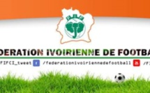 Sport: l'élection du président de la Fédération ivoirienne de football prévue le 22 août