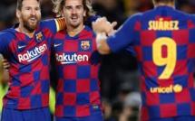 Officiel ! La Liga reprend le 8 juin