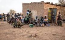 Le calvaire des déplacés du Nord Burkina