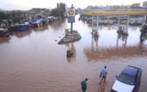 Inondations dans la ville sainte: 04 morts à Touba et Bambey