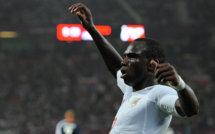 Moussa Konaté : ''Je ne suis en concurrence qu'avec la Côte d'Ivoire''
