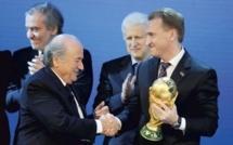 FIFA: Enquête sur l'attribution des Mondiaux 2018 et 2022