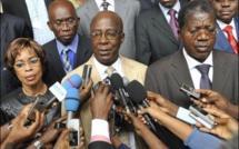 Côte d'Ivoire: arrestations de Laurent Akoun et de Justin Koné Katinan confirmées