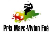 Gana Gueye, Habib Diallo, Edouard Mendy et M'Baye Niang pré-sélectionné pour le Prix Marc-Vivien Foé 2020
