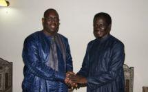 Ibrahima Fall prépare le « taxaw tem » contre Macky Sall