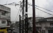 Accident-Kaolack : l'épouse du chef d'agence de la SENELEC morte électrocutée