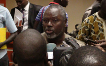 Exécution de sénégalais en Gambie : défenseurs des droits de l'Homme et familles des victimes assiègent l'ambassade de Gambie