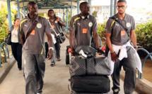Côte d'ivoire vs Sénégal: les Lions refusent les hôtels proposés par la fédération ivoirienne