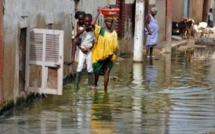 Inondations au Sénégal: Greenpeace en appelle à la responsabilité du gouvernement, à la solidarité nationale et internationale