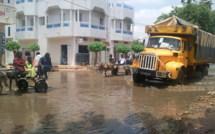 Collecte des dons pour les sinistrés : A Touba ça râle